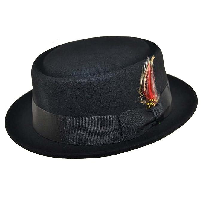 Sombrero de fieltro de lana 4ce868da049