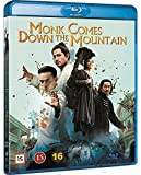 Monk Comes Down The Mountain (Region Free) Blu Ray