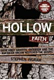 Hollow Faith, Stephen Ingram, 193773403X