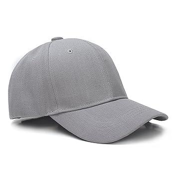 Memoryee Gorra de b¨¦isbol informal Sports Sombrero ligero y transpirable  para el sol 2d5b5a796b1