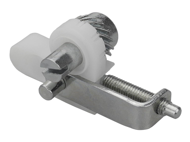 Kettenspanner seitlich passend f/ür Stihl MS171 MS181 MS211