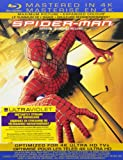 Spider-Man (Mastered in 4K) [Blu-ray] (Bilingual)