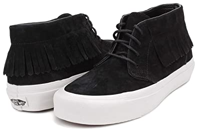 136bf7552f Vans Chukka Moc DX Suede Ankle-High Skateboarding Shoe (6 M US Women