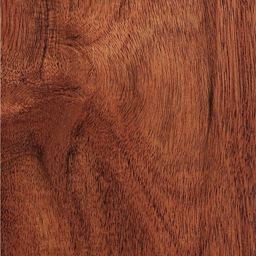 Legend Hardwood Flooring (Hand Scraped Teak Amber Acacia 3/4 in. T x 4-3/4 in. W x Random Length Solid Hardwood Flooring (18.70 sq. ft. / case))