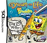 : Drawn To Life: Spongebob Squarepants