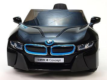 Bmw Car Electrico I8 12 V Child Amazon Co Uk Toys Games