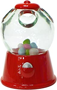 Allure Home Creations Gumball Resin Toothbrush Holder