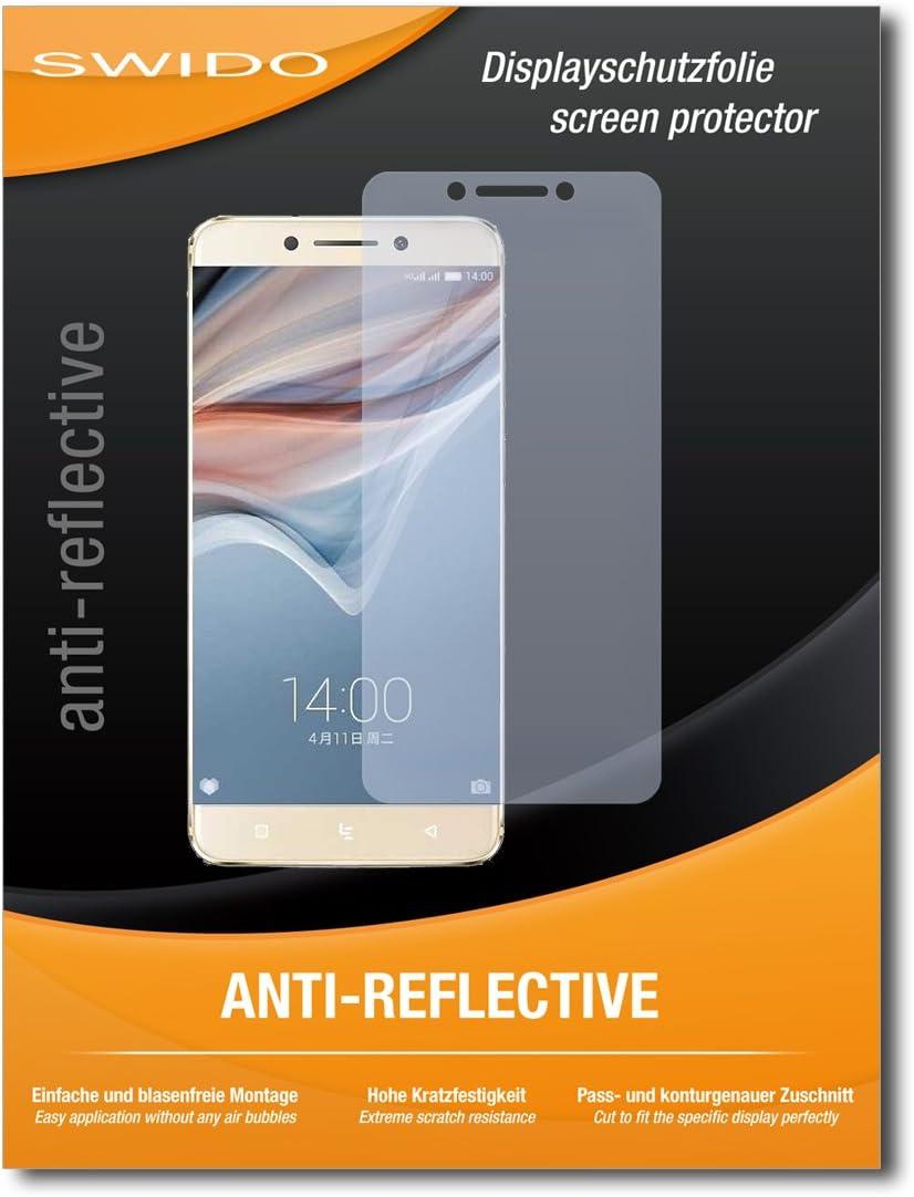 2 x SWIDO® Protector de pantalla LeEco Le Pro 3 AI Edition ...