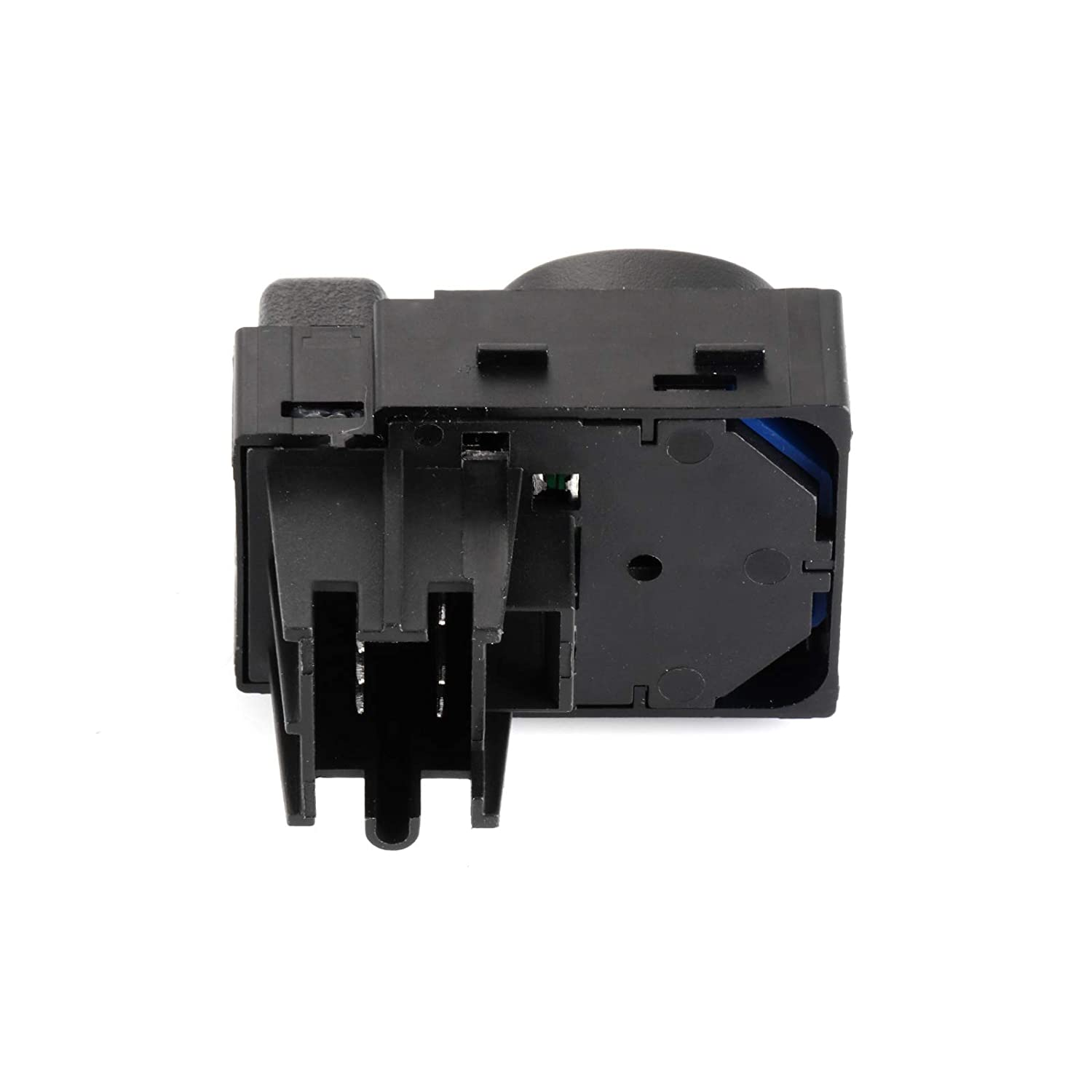 Power Mirror Switch Front Left fits for 2000-2005 Chevrolet Impala 2000-2005 Chevrolet Monte 10283839