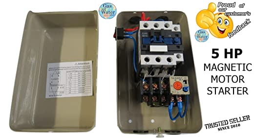 Magnetic Electric Motor Starter Control 5 Hp Single Phase 220/240v on 3 phase transformer wiring, 3 phase starter switch, 3 phase starter motor, 3 phase magnetic starter, 3 phase wye phasor diagram, 3 phase heater diagram, 3 phase to single phase motor wiring, three wire diagram, single line electrical diagram, 3 phase ac motor wiring, 3 phase wiring schematic, 3 phase wiring chart, 3 phase relay diagram, 3 phase voltage diagram, 3 phase power diagram,
