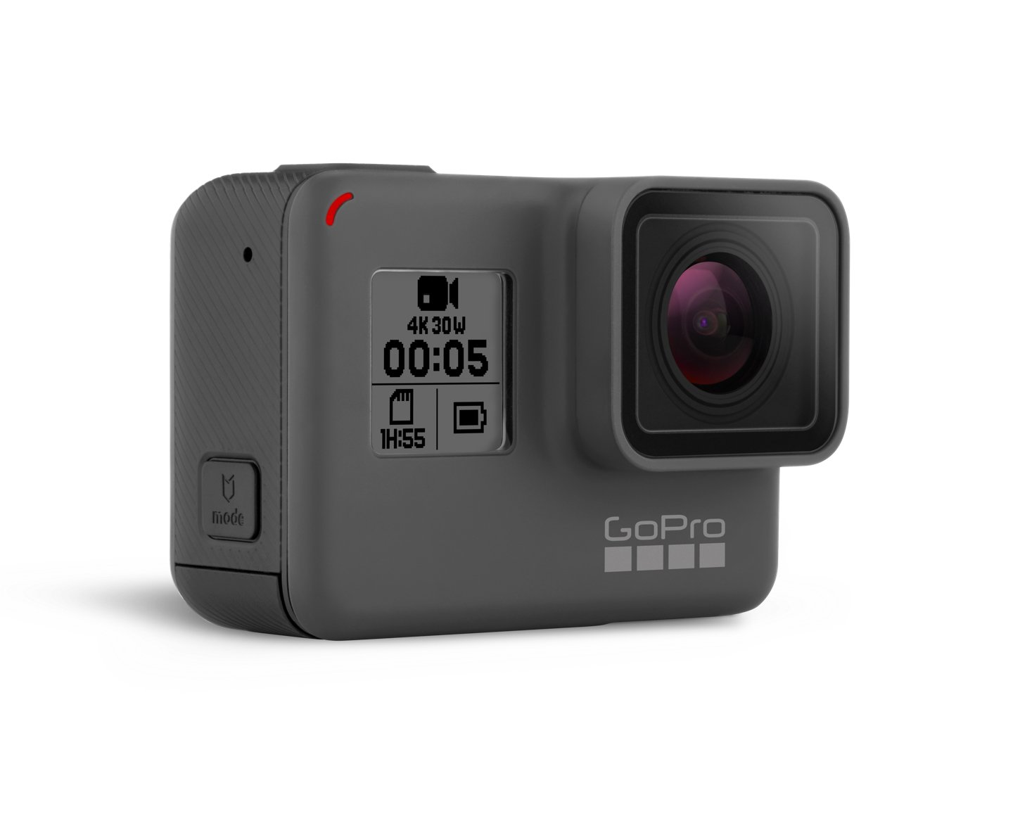 8 GoPro HERO5 Black