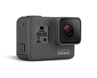 GoPro hero5 black waterproof action camera