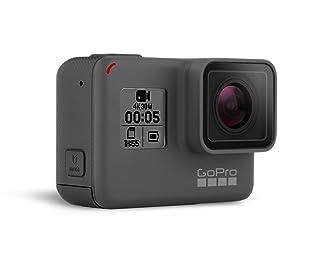 GoPro hero5 black waterproof action camera