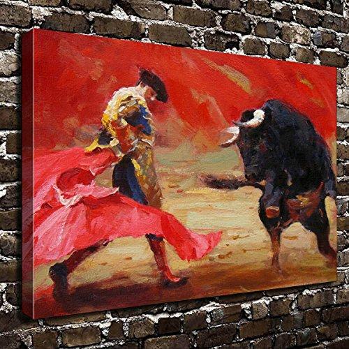 matador painting - 2