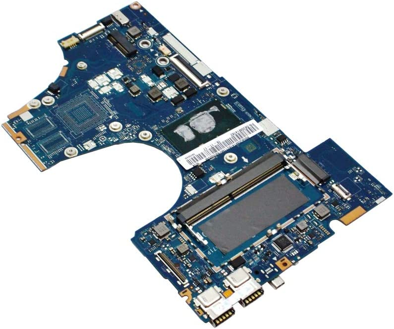 Intel Core i5-7200U 2.5GHz SR2ZU Processor Laptop Motherboard 5B20M14162 8S5B20M14162 for Lenovo Yoga 710-14IKB Series