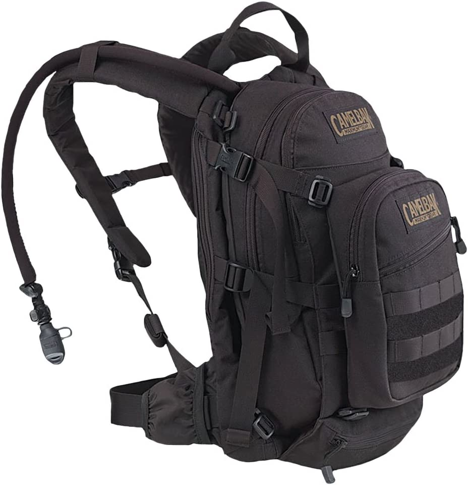 CamelBak Transformer 102oz Black