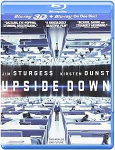 Upside Down [Blu-ray 3D + Blu-ray on one disc]
