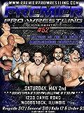 Premier Pro Wrestling Armageddon Gauntlet