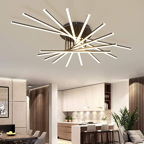 Foco de techo - Led Lámpara de techo regulable Lámparas de ...