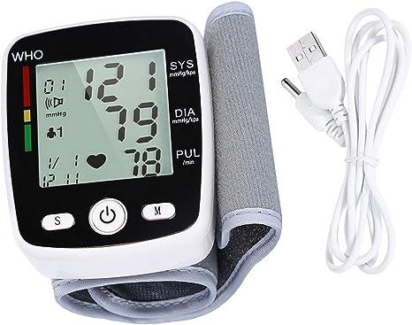 血圧 計 寿命