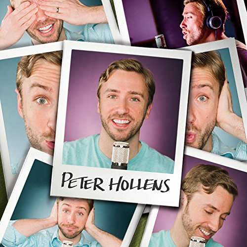 Classical Music : Peter Hollens