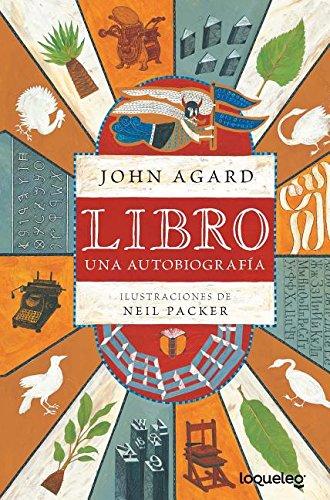 Libro: una autobiografía / Book. My Autobiography (Spanish Edition)