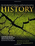 img - for History: An Introduction to Theory, Method, and Practice book / textbook / text book