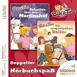 Hörbuchbundle (Bibi und Tina)