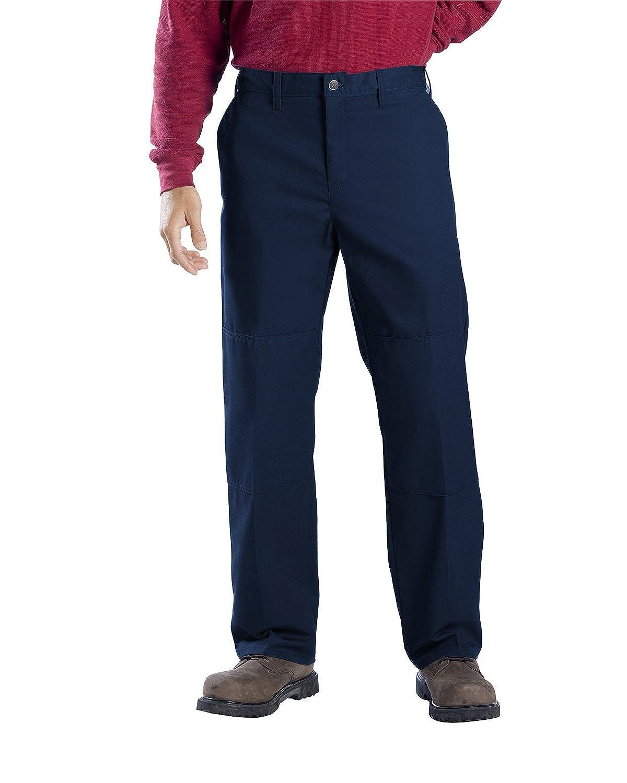 Dickies Mens Industrial Double Knee Pants DIC-LP856
