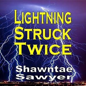 Lightning Struck Twice Audiobook