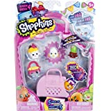 Shopkins S4 5 Pack