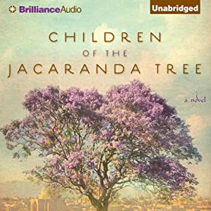 Children of the Jacaranda Tree Audiobook