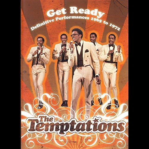 Get Ready: Definitive Performances 1965-1972 [DVD] - The Temptations by DVD