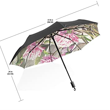 Cute Oil Painting Cat Umbrella Rain Women Folding Umbrellas Female Sunny Parasol Lovely Paraguas Flower Sombrinha