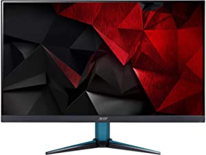"Acer Nitro VG1 27"" LED Widescreen LCD Monitor WQHD 2560 x 1440 1ms 144Hz (IPS) (Renewed)"