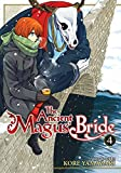 the ancient magus bride vol 4