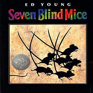 Seven Blind Mice Audiobook