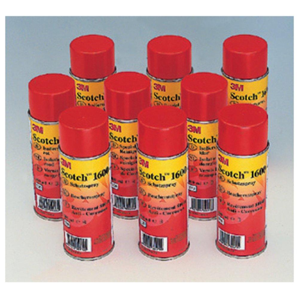 3M - Alemania rust aerosol removedor puede 400ml 1633 7000061454