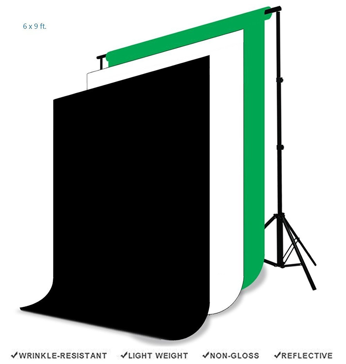 LimoStudio Continuous Lighting Backdrop AGG1459 Image 3