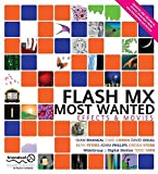 img - for Flash MX Most Wanted: Effects and Movies (Friends of ED) by Adam Phillips (2003-07-25) book / textbook / text book