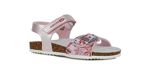 geox sandalen größe 36, Mädchen Schuhe GEOX Sandaletten