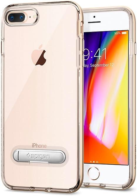 iphone 7 plus oro cover