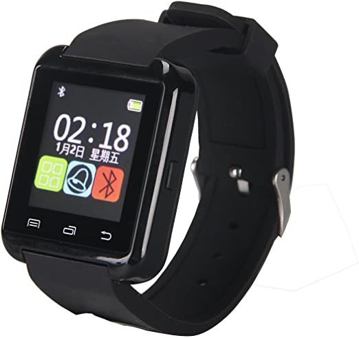 Inteligente Bluetooth Timorn reloj del reloj Manos Fit llamada gratuita para Smartphones IOS de Apple iPhone