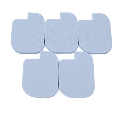 5pcs Air Filter 530057925 for Poulan P3314 S1970 Craftsman 358351710 Chainsaw
