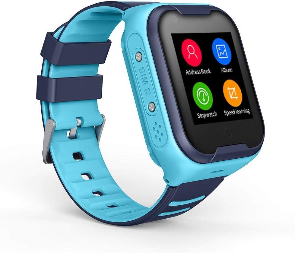 Amazon.com: Layopo - Reloj inteligente impermeable para ...
