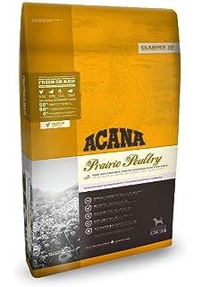Acana Prairie Poultry comida para perro 17 Kg 1 Saco