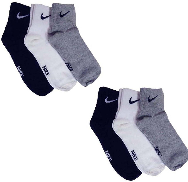 Calzini Lunghezza Della Caviglia Solido Delle Donne Degli Uomini Di Nike RazRbj2fge