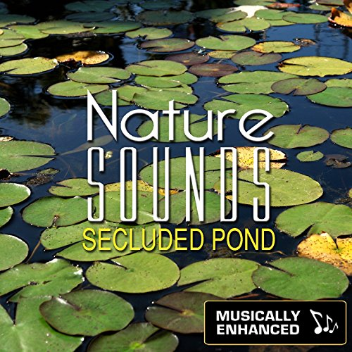 Secluded Pond - Nature Sounds: Secluded Pond (Musically Enhanced)