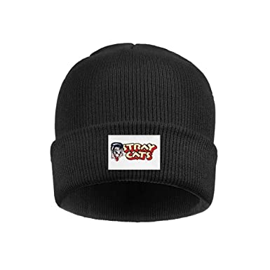 YJRTISF Popular Music Slouch Knit Caps Designer Trending Beanie Hats for Men