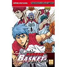 Kuroko's Basket Extra-Game Chapitre 1 (French Edition)